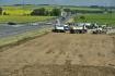 Ilustrační foto - Stavbaři 7. června 2021 zahájili v Letech u Písku dostavbu dálnice D4 mezi Příbramí a Pískem.