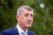 Ilustrační foto - Předseda vlády Andrej Babiš (na snímku z 22. července 2021).