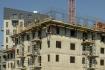 Ilustrační foto - Výstavba bytů - ilustrační foto.