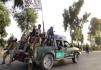 Ilustrační foto - Bojovníci hnutí Tálibán v afghánském městě Kandahár, 15. srpna 2021.