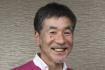Maki Kadži z Japonska, který zpopularizoval hru sudoku (na snímku z 21. července 2021).
