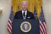 Americký prezident Joe Biden.
