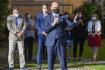 Ilustrační foto - Ministr školství Robert Plaga slavnostně zahájil 1. září 2021 nový školní rok v Základní škole Sadská na Nymbursku.