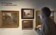 V Domě U Zlatého prstenu v Praze se 2. září 2021 představila výstava Město jako přízrak/Pražské inspirace Jaroslava Foglara.