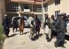 Ilustrační foto - Bojovníci Tálibánu v provincii Pandžšír, 8. září 2021.