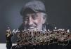 Francie se 9. září pietní akcí v pařížské Invalidovně loučila s hercem Jeanem-Paulem Belmondem, který zemřel v pondělí 6. září ve věku 88 let.