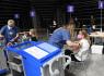 Národní očkovací centrum v pražské hale O2 Universum se uzavřelo 10. září 2021. Poslední očkovaní ho opustili krátce po 17:00.