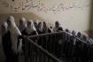 Ilustrační foto - Dívky ve škole v Kábulu.