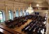 Ilustrační foto - Schůze Sněmovny 14. září 2021 v Praze.