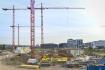 Na Rohanském ostrově v Praze začala 15. září 2021 stavba nové čtvrti Rohan City. Developer Sekyra Group plánuje na rozhraní Karlína a Libně postavit asi 3200 bytů, osm administrativních budov a základní školu. Celkové náklady odhaduje na 18 miliard korun.