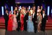 Účastníci 11. ročníku taneční soutěže StarDance se představili na tiskové konferenci 15. září 2021 v Praze.