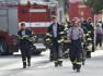 Hasiči zasahovali 15. září 2021 u výbuchu plynu v rodinném domě v Koryčanech na Kroměřížsku. Neštěstí si vyžádalo životy dvou lidí.