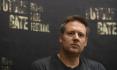 Kanadský režisér a scenárista Neill Blomkamp představil 16. září 2021 v Praze v rámci festivalu sci-fi filmů Future Gate hororovou novinku Demonik.