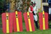 V rámci oslav Dnů evropského dědictví připravilo žatecké muzeum 18. září 2021 celodenní program jako připomínku 600. výročí porážky druhé křížové výpravy u Žatce.