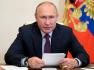 Ruský prezident Vladimir Putin (na snímku z 27. září 2021).