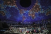 Zahajovací ceremoniál mezinárodní výstavy Expo 2020 v Dubaji, 30. září 2021.