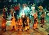 Předpremiéra muzikálu Jesus Christ Superstar 26. srpna 1997 v Divadle Spirála na pražském Výstavišti.
