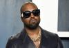 Americký rapper Kanye West na snímku z 9. února 2020.