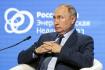 Ilustrační foto - Ruský prezident Vladimir Putin