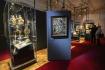 Výstava o přemyslovské kněžně svaté Ludmile byla 14. října 2021 představena novinářům v sídle Pražské konzervatoře v Pálffyho paláci v Praze. Představí téměř 200 exponátů spjatých s jejím kultem.