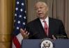 Bývalý americký ministr zahraničí Colin Powell (na snímku z 3. září 2014).
