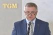 Ilustrační foto - Briefing vedoucího Kanceláře prezidenta republiky Vratislava Mynáře ke zdravotnímu stavu prezidenta Miloše Zemana se konal 18. října 2021 na Pražském hradě.