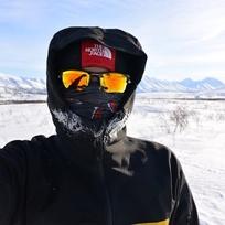 1000 mil Aljaškou na kole s Pavlem Richtrem
