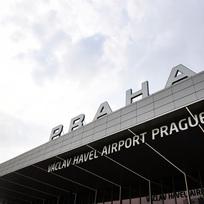 Ilustrační foto - Letiště Václava Havla v Praze-Ruzyni. Ilustrační foto.
