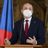 Ilustrační foto - Ministr zahraničí Jakub Kulhánek.