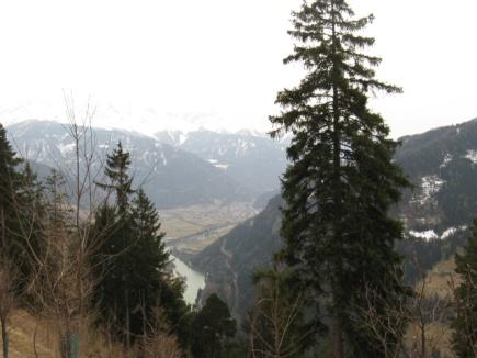 Na nejvyšší hoře Rakouska zachraňovali čtveřici českých turistů