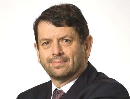 Pavel Mencl, generální ředitel pojišťovny Generali.