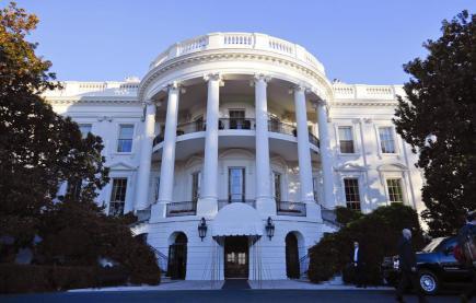 Bílý dům oznámil, že se nezapojí do procedury impeachmentu