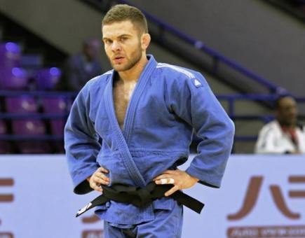 Judista Pulkrábek prohrál na Masters v Číně v prvním kole