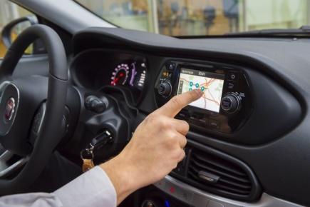 Bezkonkurenční praktičnost, špičkový design, úsporné motory i moderní technika v jednom balení – vyzkoušejte nový Fiat Tipo kombi