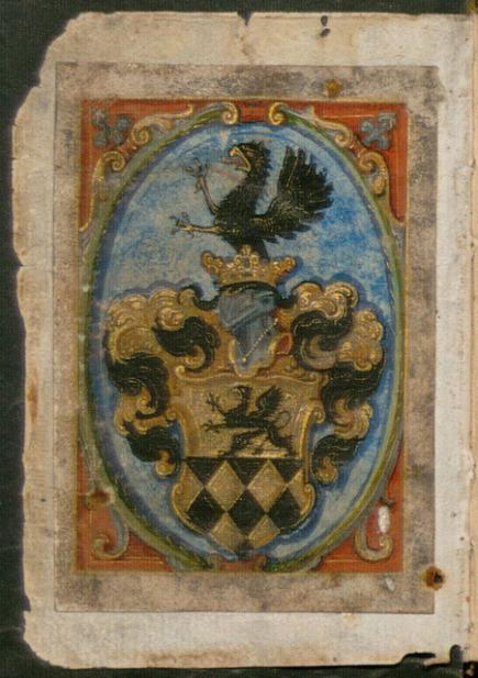 Národní knihovna vydražila na aukci v Londýně modlitební knihu z roku 1655. Za vzácný rukopis, který sloužil také jako památník, zaplatila 148.000 korun.