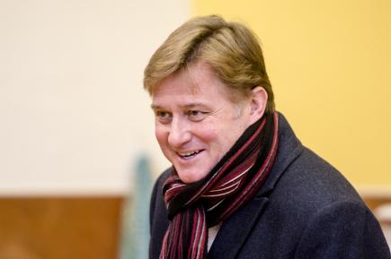 Jan Sobotka (STAN).