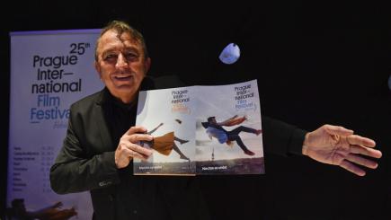 Prezident filmového festivalu Febiofest Fero Fenič vystoupil 6. března 2018 v Praze na tiskové konferenci k nadcházejícímu 25. ročníku festivalu. Přehlídka nabídne přes 170 filmů v 15 sekcích na téměř 440 projekcích v multikinech CineStar Praha-Anděl a na Černém Mostě, v Ponrepu či v Městské knihovně. Od 26. března do 21. dubna se vydá do dalších 16 měst.