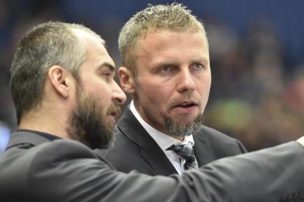 Vítkovice jsou bez trenérů, Petr a Trnka byli odvoláni