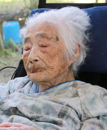 Zemřela stosedmnáctiletá Nabi Tadžimová, považovaná za nejstaršího člověka světa.