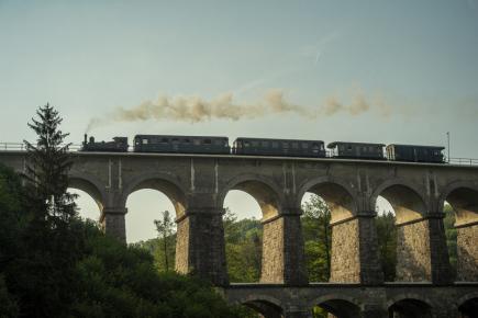 2f6ea893ad3e V Turnově si připomínají 160 let dokončení železnice na Liberec