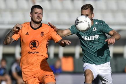 Mladá Boleslav přivítá v páteční předehrávce první ligy Jablonec