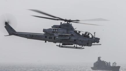 Opata: Nákup vojenských vrtulníků z USA je krokem do 21. století
