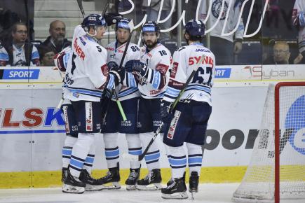 Liberec vyhrál v extralize podesáté v řadě
