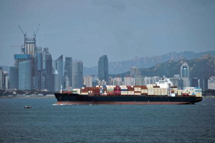 Bloomberg: USA a Čína se dohodly na podmínkách obchodní smlouvy