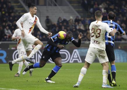 Inter nedokázal překonat Miranteho, s AS remizoval 0:0