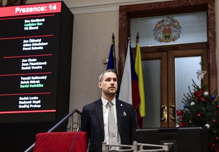Pražští zastupitelé schválili rozpočet, opozice ho kritizovala
