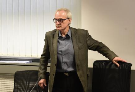 Soud potvrdil trest a zákaz funkce za smrt pacienta v Šumperku