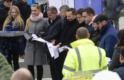 ŘSD: Termín zahájení stavby D1 do Říkovic zatím nelze odhadnout