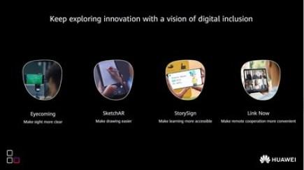 Celosvětová soutěž o ocenění 1 milion USD za inovace aplikací na bázi Huawei Mobile Services (HMS)