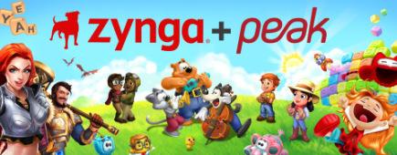 Zynga dokončila akvizici společnosti Peak se sídlem v Istanbulu a rozšířila tak svou nabídku her o Toon Blast a Toy Blast